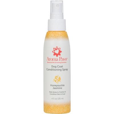 Honeysuckle Jasmine Dog Coat Spray (4.5 oz)