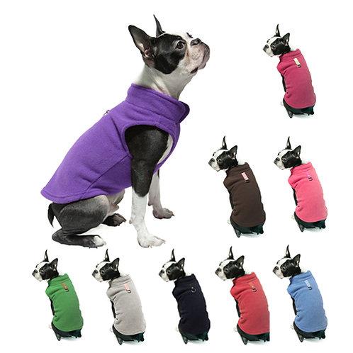 Fleece Vest from Gooby