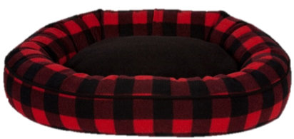 Cabin Blanket Comfy Cup from Carolina Pet Company