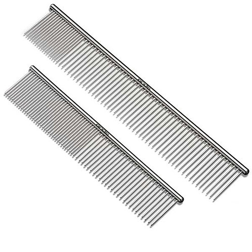 Andis Steel Comb from Boss Pet/PetEdge