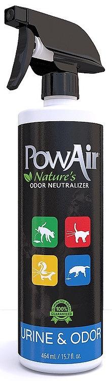 PowAir for Pets Urine & Odor 15.7 oz.
