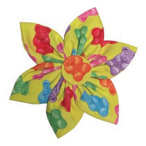 Gummy Bears Pinwheel