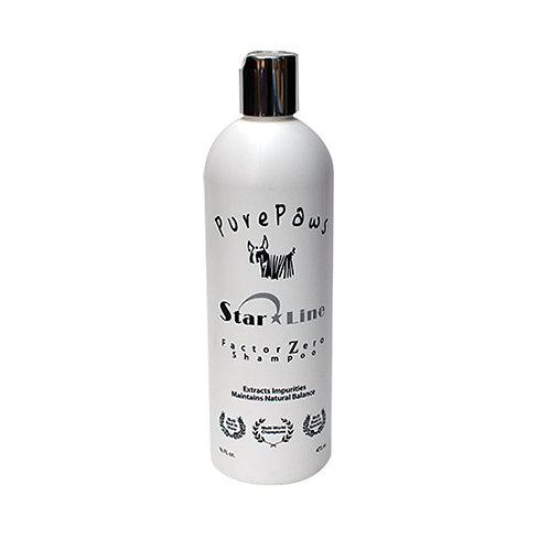 Factor Zero Shampoo 16oz
