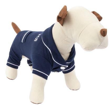 Blue HB Dog Pajamas from Harry Barker