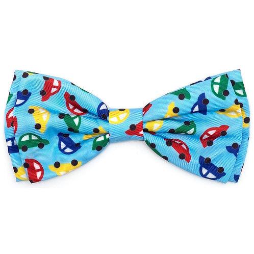 Beep Beep Bow Tie