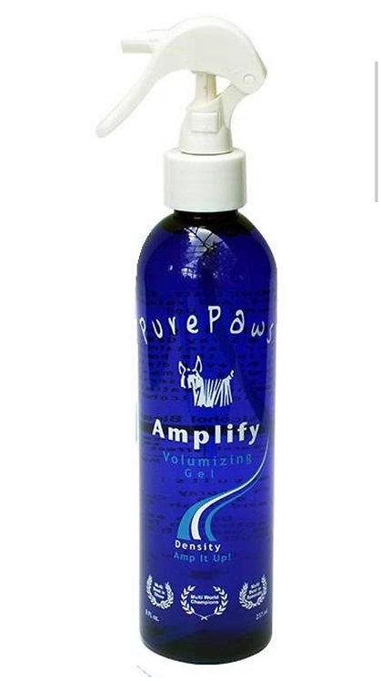 Amplify Spray Gel 8oz