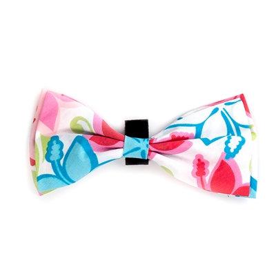 Hibiscus Bow Tie
