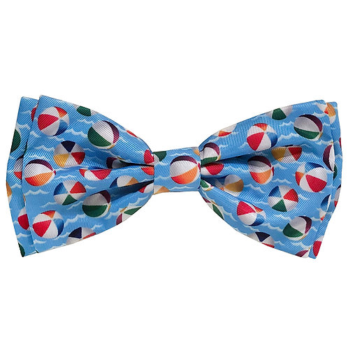 Pool Party Bow Tie