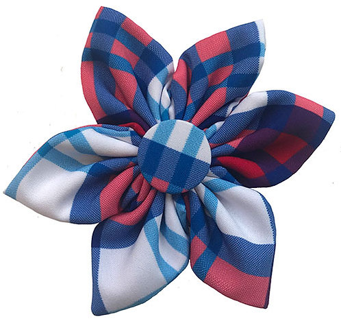 Americana Pinwheel
