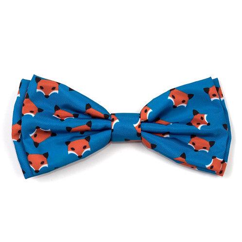 Foxy Bow Tie