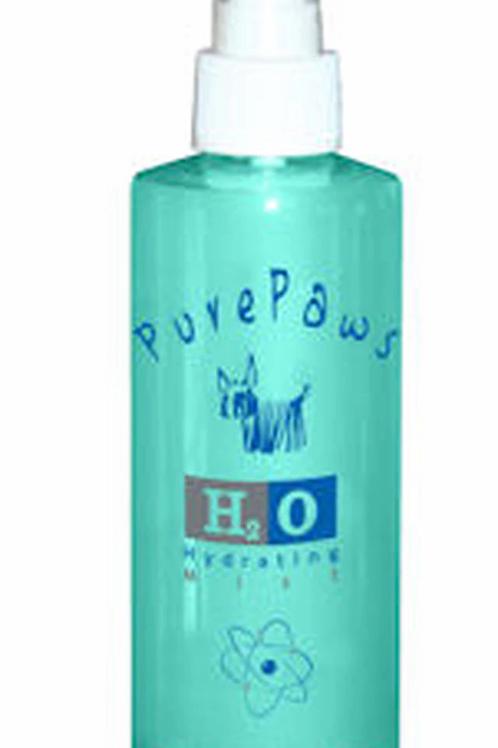 Pure Paws(R)H20 Mist 8 oz