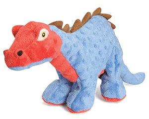 Dinos Stegosaurus by GoDog from Pet Palette LLC