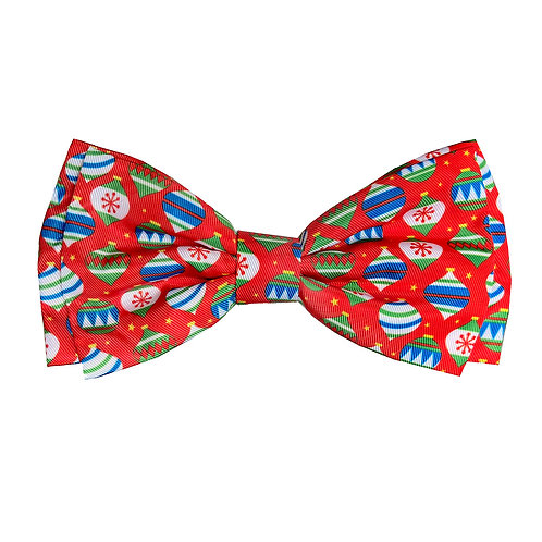 Bedecked Bow Tie