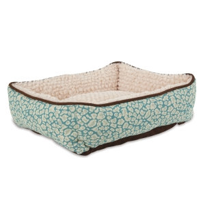 Petmate® Fashion Rectangular Lounger Bed