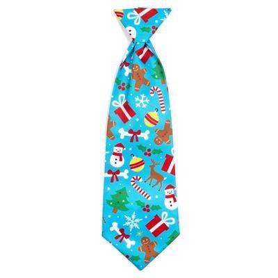 Winter Wonderland Neck Tie