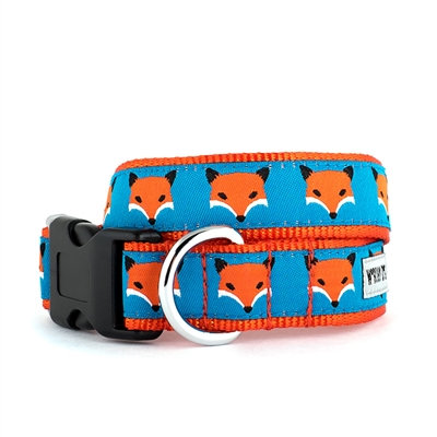 Foxy Collar & Lead Collection