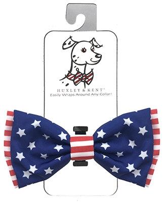 Liberty Bow Tie by Huxley & Kent