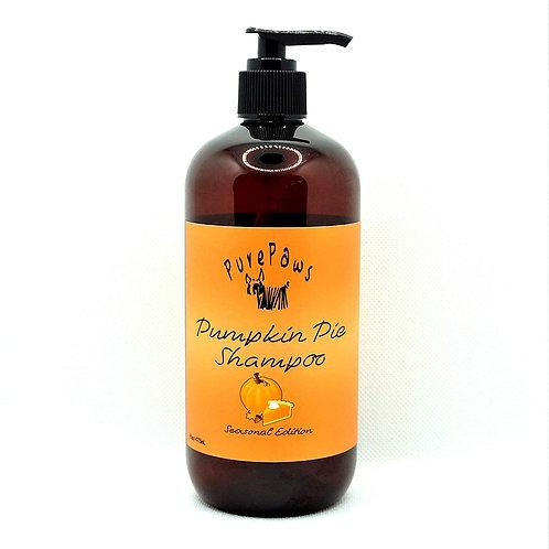 Pure Paws(R) Pumpkin Pie Shampoo 16oz