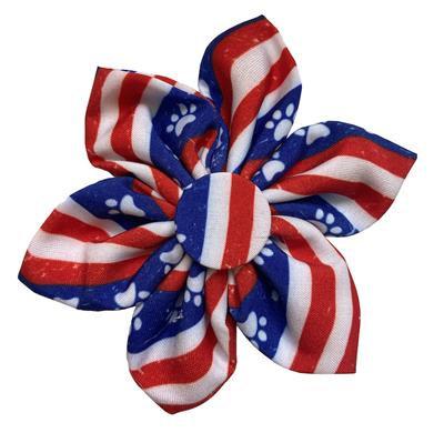 Paws & Stripes Pinwheel