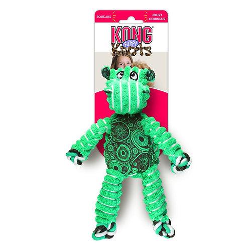 KONG® Floppy Knots  Dog Toy