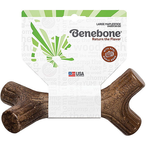 Benebone Flavored Chew Toy