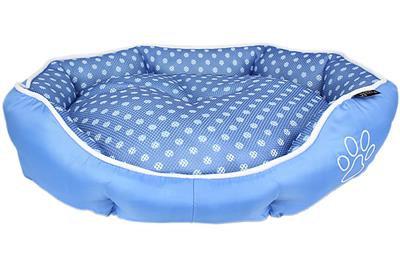 SALE!!!     Polka Dot Bed Blue or Pink