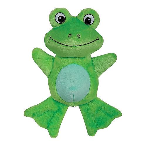 Tender-Tuffs Comfort - Green Frog