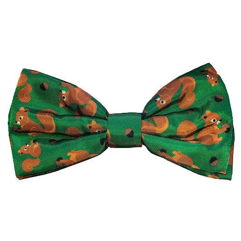 Nuts Bow Tie