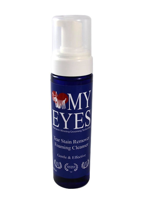 Love my Eyes Face Wash 7oz