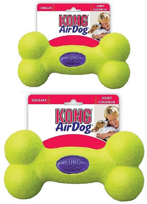 Kong® AirDog® Squeaker Bone