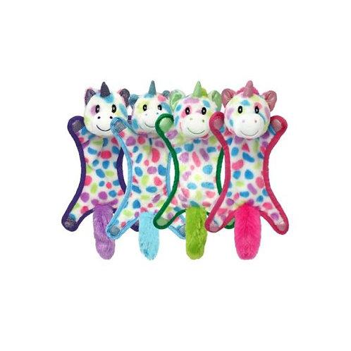Puppy Ball-Head Unicorns - Assorted - 10 in