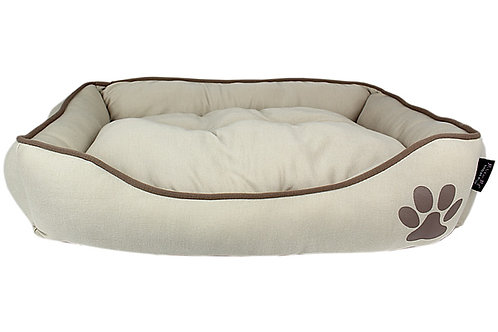 SALE!!!   Brown Earth Bed from Parisian Pet®