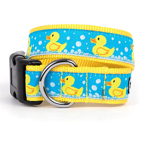 Rubber Duck Collar & Lead Collection