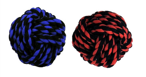 "Rope Balls 2.5"""
