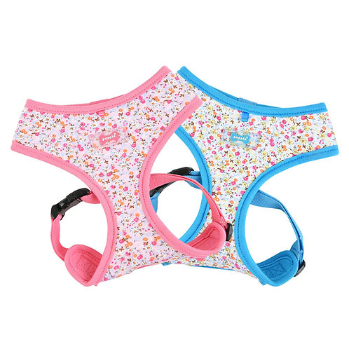 Wildflower Harness A by Puppia® from Puppia®