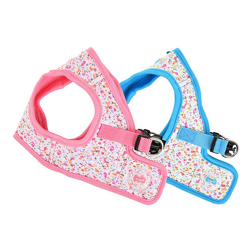 Wildflower Harness B by Puppia® from Puppia®