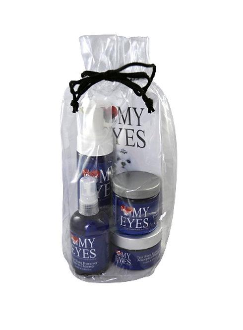 Love My Eyes Kit (white)