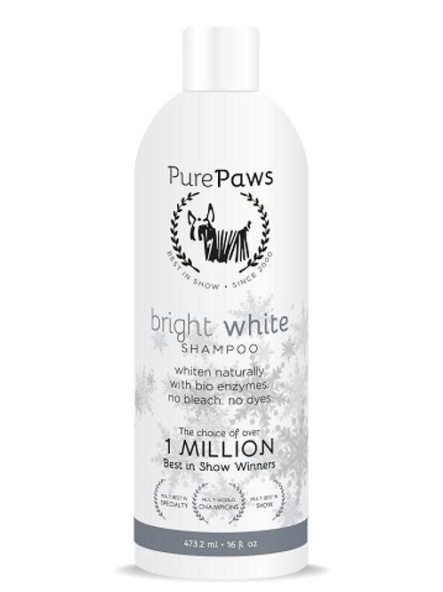 Pure Paws(R) Sulfate Free Bright White 16oz