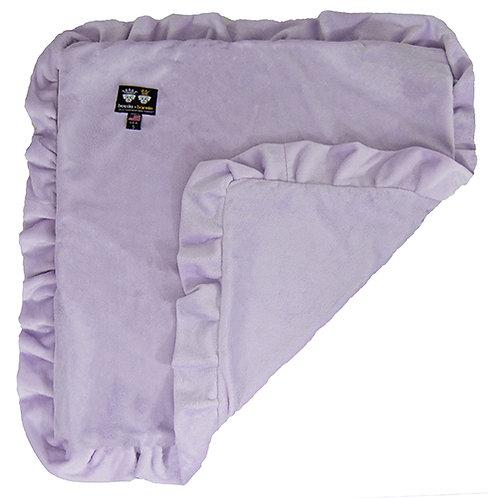 Blanket- Lilac