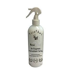 Bio-Enzymatic Pretreatment Spray 16oz