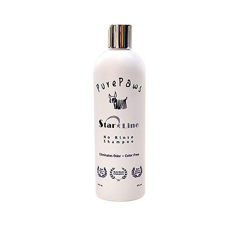 No Rinse Shampoo 16oz