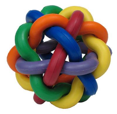 Multipet Nobbly Wobbly Balls