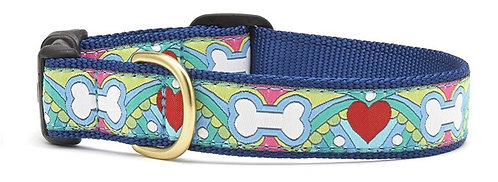 Coloring Book Collars and Leashes by Up Country