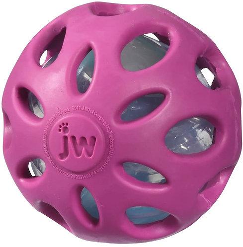 JW® Crackle Heads® Crackle Ball