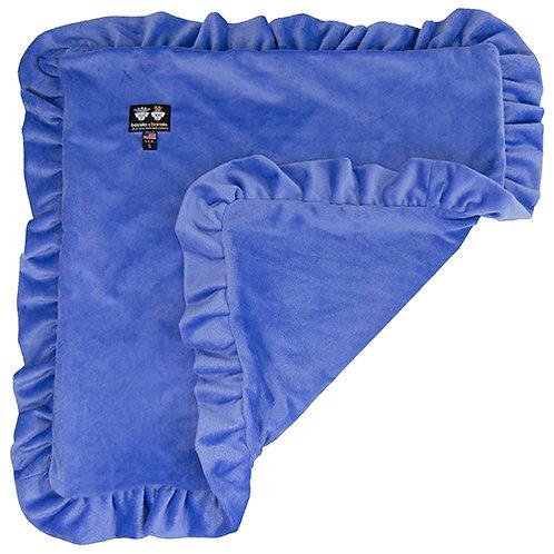 Blanket- Periwinke