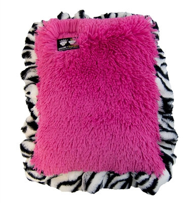 Crate Pad- Lollipop and Zebra