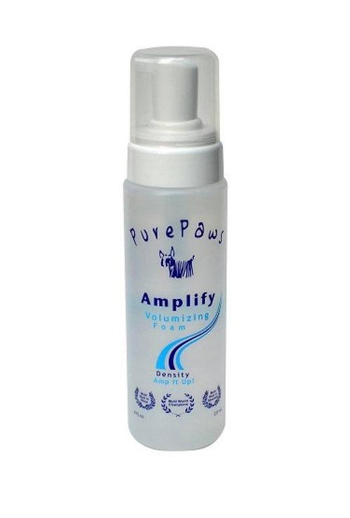 Amplify 8oz foam