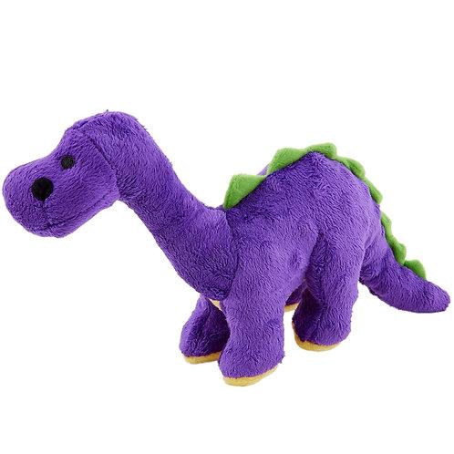 Purple Bruto Dino by GoDog Small