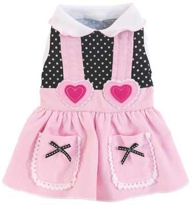 Be Mine Dress by Ruff Ruff Couture®