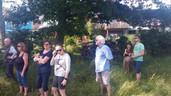 Sortie à Ungersheim : village en transition